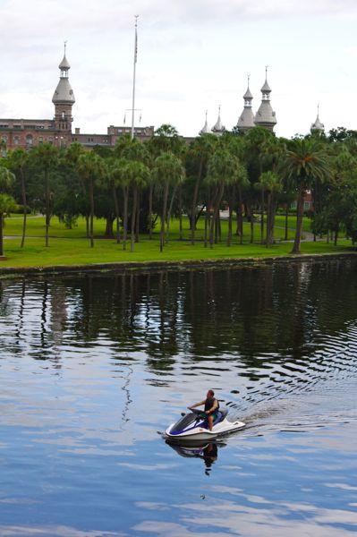 University of Tampa, FL